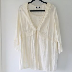 Connected Top